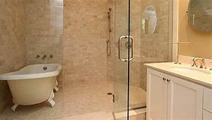 Clever Design Ideas The Bath Tub In The Shower Drench