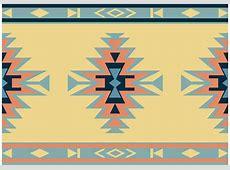 Clip Navajo Pattern Art 5