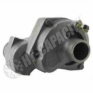 John Deere 9500 Combine Water Pump  High