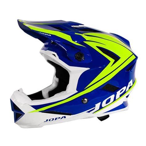 mountainbike helm kinder jopa mtb bmx kinder helm flash blau gelb flou