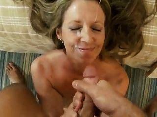 Milf Facial Hotntubes Porn