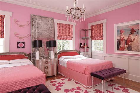 Pink Girls Room Design Bedroom Ideas Traditional Teen Room