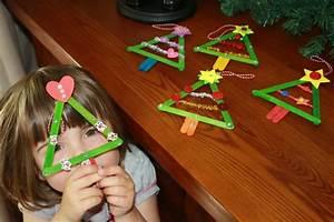 Weihnachtsgeschenke Für Eltern Basteln : weihnachtsbasteln mit kindern 105 tolle ideen ~ Orissabook.com Haus und Dekorationen