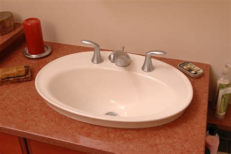 Bathroom Sink Styles That Offer A Variety Of Design Options