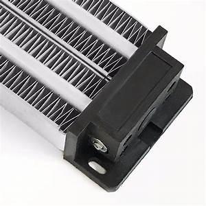 Ptc Ceramic Air Heater Electric Heater 300w 220v Ac Dc