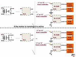 Relay Configuration Practice Question