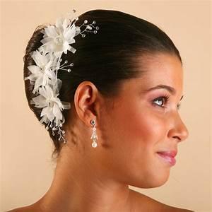 coiffe mariage 13626 peignes pour chignon accessoires With bijoux coiffure mariage