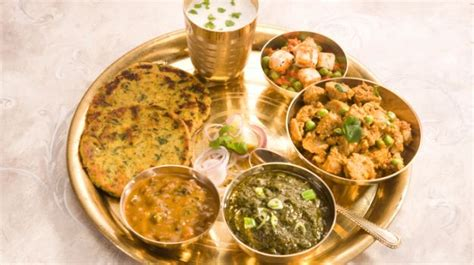 cuisine tradition with your and other indian food traditions