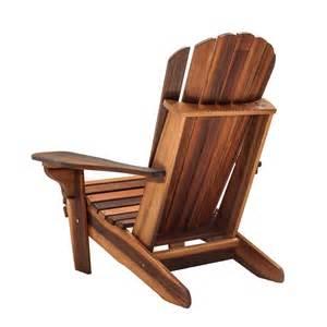 Wide Beach Chairs adirondack chair kit tofino cedar furniture