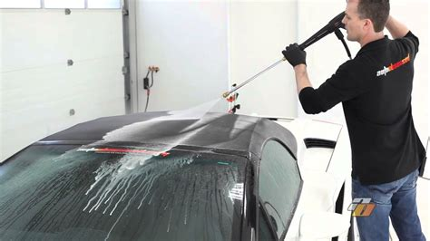 Tutorial How To Clean And Protect Your Car's Fabric