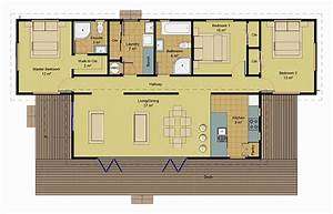 Mono Pitch House Plans - Escortsea