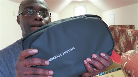 sling bag sling bag  men amazon review youtube