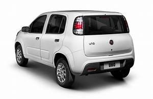 Fiat Uno Volta No Tempo E Resgata Vers U00e3o Attractive Com Antigo Motor 1 0