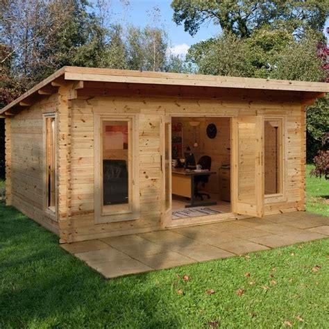 find  perfect log cabin  top picks buy sheds direct