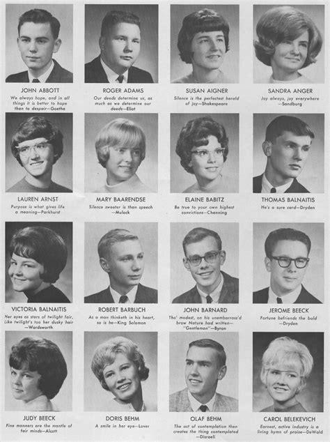 sheboygan south high school yearbook