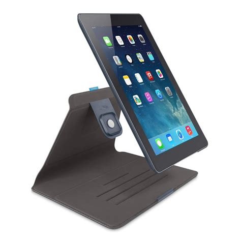 belkin freestyle ipad air case  stand   tablet magnifier