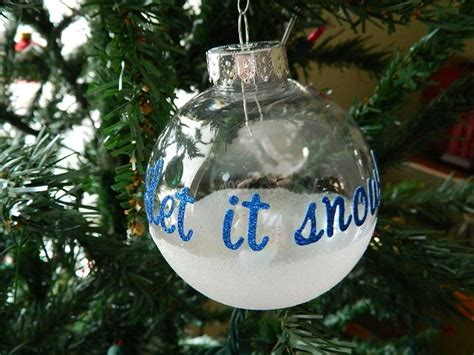 youtubecom were to buy plastic ornaments best 25 clear ornaments ideas on clear ornaments ornament crafts and