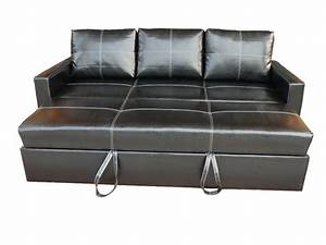 leather modern pull out sofa bed buy pull out sofa bed With slide out sofa bed
