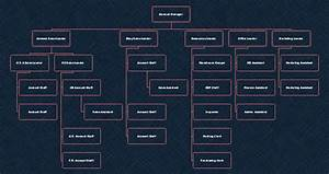 Top 5 Small Business Organizational Chart Examples