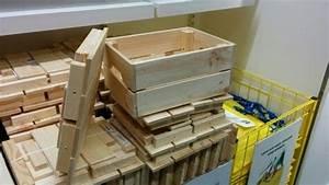 Ikea Caisse Bois : trends diy decor ideas la caisse en bois knagglig de ~ Melissatoandfro.com Idées de Décoration