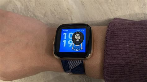 Versa 2 Review Fitbit