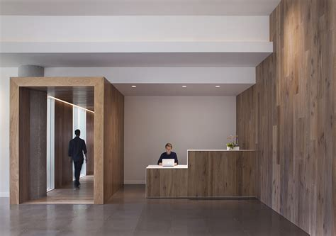 Inside Presidio VC Offices - Officelovin