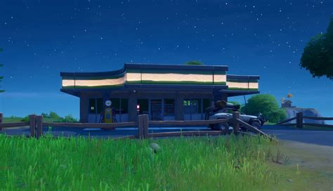 fortnite gas stations location     deal