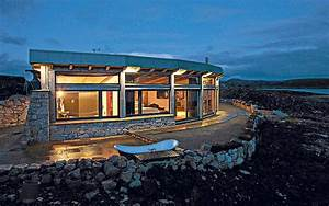 Luxury Cottages High Life In The Scottish Highlands