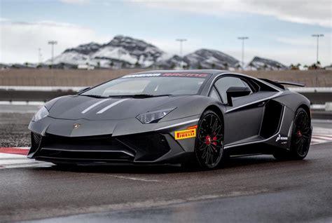 Lamborghini Aventador Sv  (track) One Take Youtube