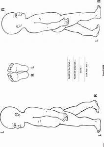 Proforma  U2013 Body Diagrams