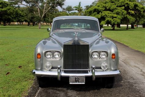 Visit usedcars.co.ke today to get the best price for your dream car. 1965 Rolls-Royce Silver Cloud III For Sale $0 - 2319790