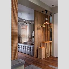 44 Cheap And And Simple Wood Partition Ideas As Room