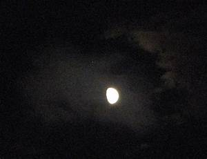 PHOTOS OF THE CONJUNCTIONS OF THE MOON WITH MARS AND ...