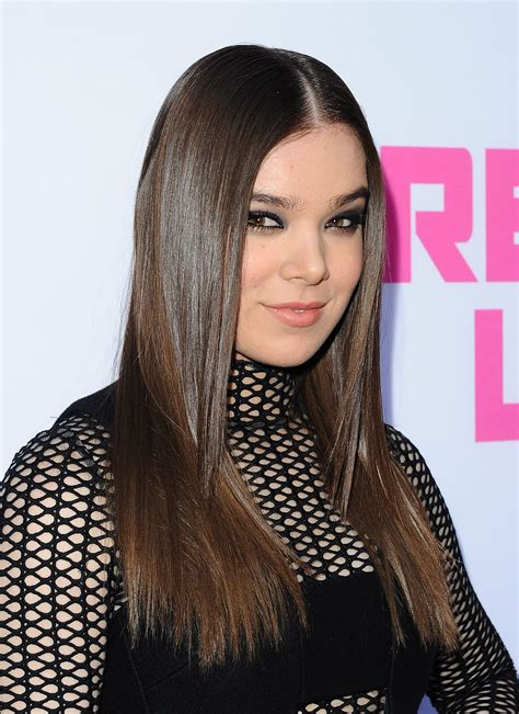 Hailee Steinfeld - Barely Lethal Premiere in Los Angeles ...