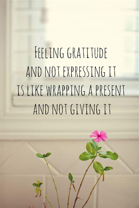 expressing gratitude week    gratitude journey