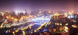 Chongqing - South-central China - Around Guides