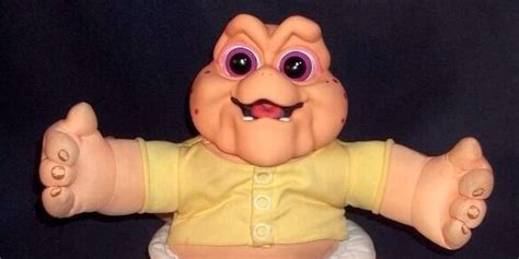 20 Awesomely Weird '90s Toys That Would Never Be Invented