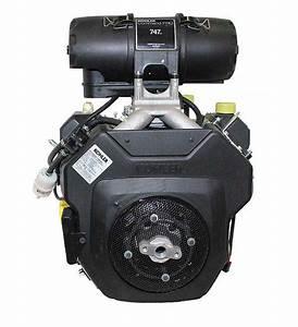 25 Hp Kohler Engine