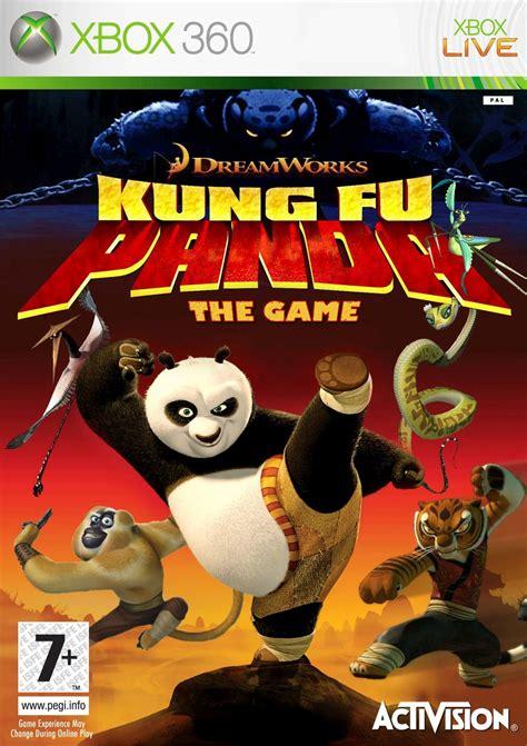 Kung Fu Panda Xbox 360 Review Any Game