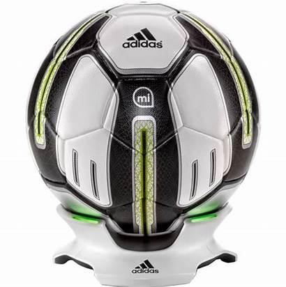 Micoach Adidas Soccer Smart Ball