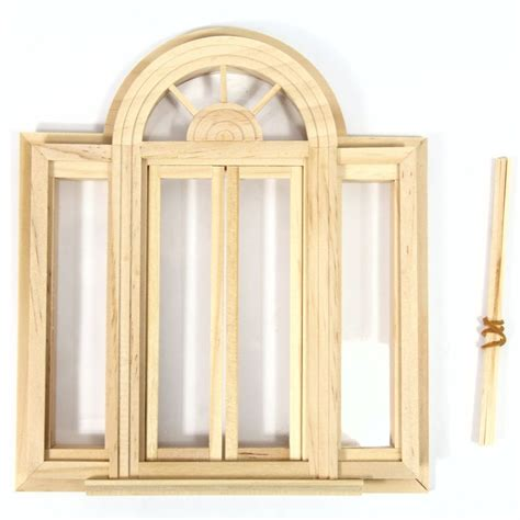 circlehead double casement window hw bromley craft