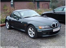 BMW Information