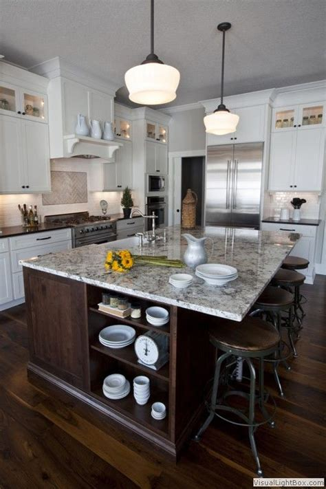 big country kitchens modern country kitchen any way you can go with the 1646