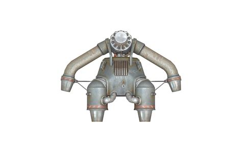 jet pack  vault fallout wiki