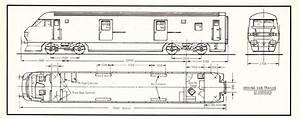 Class 91 Dvt Diagram