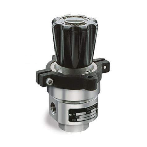 tescom pressure reducing regulator   psig stainless