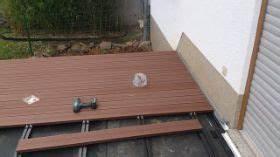 Wpc Balkon Unterkonstruktion : terrassen auf ma aus holz und wpc terrassenbau schreiner saarland ~ Eleganceandgraceweddings.com Haus und Dekorationen