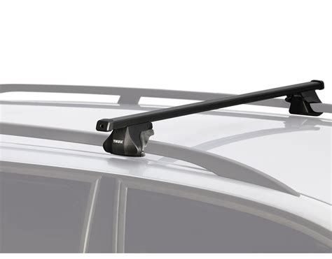 thule roof racks thule smartrack 784 785 roof rack everything you need