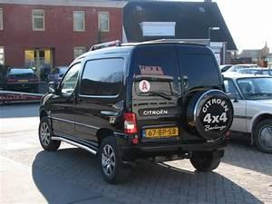 Berlingo 4x4 Dangel : berlingo 4x4 dangel ha cars vehicles trucks and motors pinterest 4x4 car vehicle and ~ Medecine-chirurgie-esthetiques.com Avis de Voitures