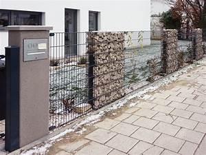 Zäune Beton Sichtschutz : ac gartengestaltung m nchen z une sichtschutz ~ Sanjose-hotels-ca.com Haus und Dekorationen